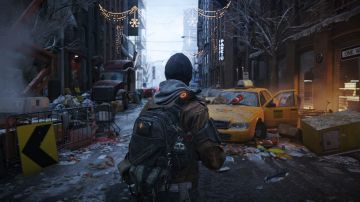 Immagine 4 del gioco Tom Clancy's The Division per Playstation 4