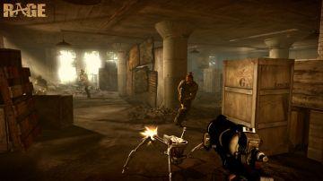 Immagine 1 del gioco Rage per Xbox 360