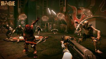 Immagine 2 del gioco Rage per Xbox 360