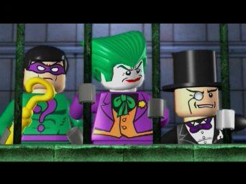 Immagine 2 del gioco LEGO Batman: Il Videogioco per Playstation PSP