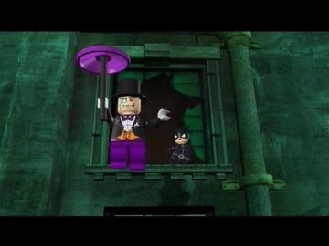 Immagine 3 del gioco LEGO Batman: Il Videogioco per Playstation PSP