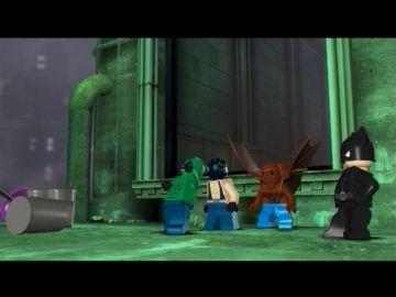 Immagine 4 del gioco LEGO Batman: Il Videogioco per Playstation PSP