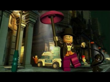 Immagine 6 del gioco LEGO Batman: Il Videogioco per Playstation PSP