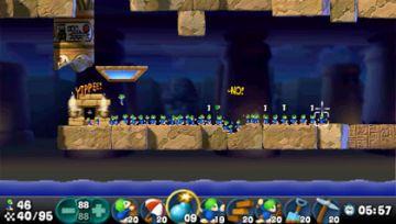 Immagine 4 del gioco Lemmings per Playstation PSP