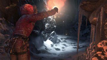 Immagine 4 del gioco Rise of the Tomb Raider per Xbox One