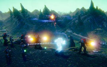 Immagine 3 del gioco Planetside 2 per Free2Play
