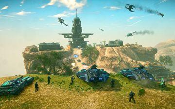 Immagine 5 del gioco Planetside 2 per Free2Play