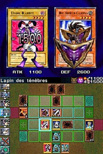 Immagine 2 del gioco Yu-Gi-Oh! GX Spirit Caller per Nintendo DS
