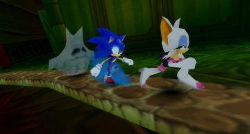 Immagine 3 del gioco Sonic Rivals 2 per Playstation PSP