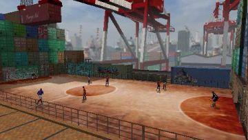 Immagine 6 del gioco FIFA Street 2 per Playstation PSP