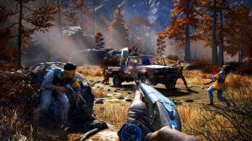 Immagine 1 del gioco Far Cry 4 per Playstation 3