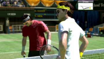 Immagine 3 del gioco Virtua Tennis 4: World Tour Edition per PSVITA