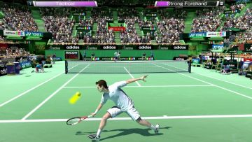 Immagine 5 del gioco Virtua Tennis 4: World Tour Edition per PSVITA