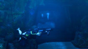 Immagine 2 del gioco Tomb Raider: Underworld per Playstation 3