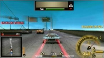 Immagine 1 del gioco Need For Speed Undercover per Playstation PSP