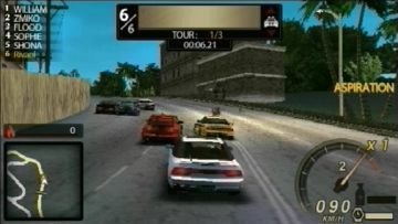 Immagine 2 del gioco Need For Speed Undercover per Playstation PSP