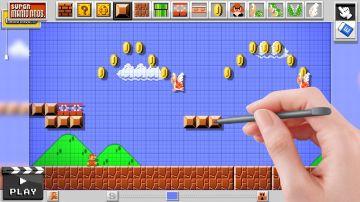Immagine 2 del gioco Super Mario Maker per Nintendo Wii U