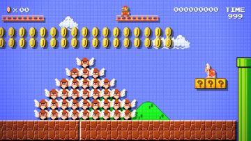 Immagine 4 del gioco Super Mario Maker per Nintendo Wii U