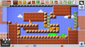 Immagine 6 del gioco Super Mario Maker per Nintendo Wii U