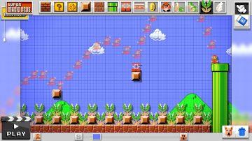 Immagine 1 del gioco Super Mario Maker per Nintendo Wii U
