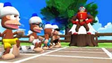 Immagine 1 del gioco Ape Escape Academy per Playstation PSP