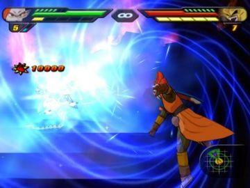 Immagine 2 del gioco Dragon ball Z - Budokai Tenkaichi 2 per Playstation 2