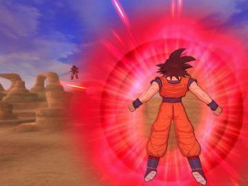 Immagine 3 del gioco Dragon ball Z - Budokai Tenkaichi 2 per Playstation 2
