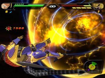 Immagine 5 del gioco Dragon ball Z - Budokai Tenkaichi 2 per Playstation 2