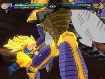 Immagine 6 del gioco Dragon ball Z - Budokai Tenkaichi 2 per Playstation 2