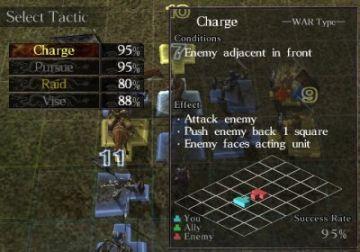 Immagine 4 del gioco Dynasty Tactics 2 per Playstation 2