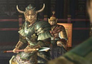 Immagine 1 del gioco Dynasty Tactics 2 per Playstation 2