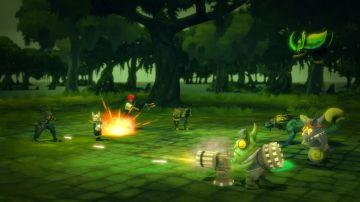 Immagine 2 del gioco EARTHLOCK: Festival of Magic per Playstation 4