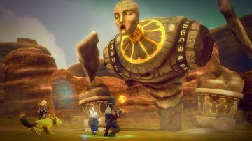 Immagine 1 del gioco EARTHLOCK: Festival of Magic per Playstation 4