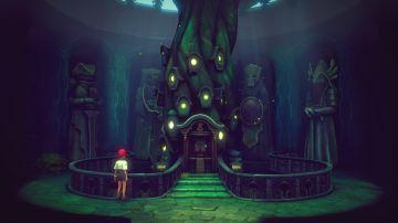 Immagine 5 del gioco EARTHLOCK: Festival of Magic per Playstation 4