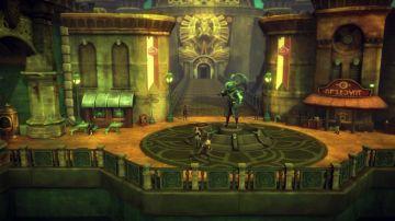Immagine 4 del gioco EARTHLOCK: Festival of Magic per Playstation 4