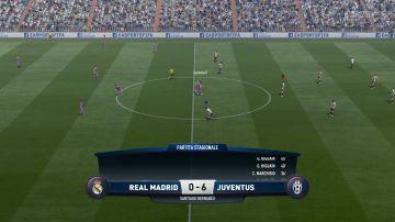 Immagine 6 del gioco FIFA 17 per Playstation 3