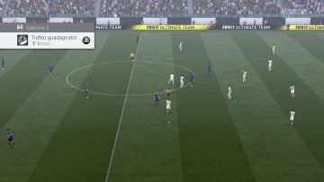 Immagine 5 del gioco FIFA 17 per Playstation 3