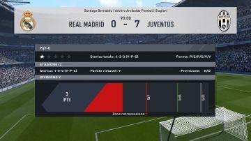 Immagine 2 del gioco FIFA 17 per Playstation 3