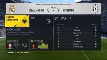 Immagine 1 del gioco FIFA 17 per Playstation 3