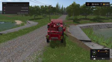Immagine 5 del gioco Farming Simulator 17 per Playstation 4