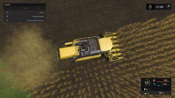 Immagine 1 del gioco Farming Simulator 17 per Xbox One