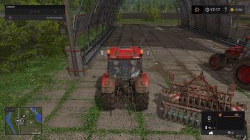 Immagine 3 del gioco Farming Simulator 17 per Xbox One
