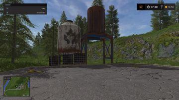 Immagine 2 del gioco Farming Simulator 17 per Xbox One