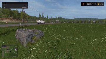 Immagine 3 del gioco Farming Simulator 17 per Playstation 4