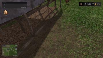 Immagine 6 del gioco Farming Simulator 17 per Playstation 4