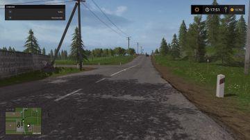 Immagine 4 del gioco Farming Simulator 17 per Xbox One