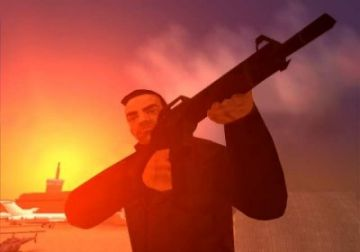 Immagine 1 del gioco GTA Liberty City Stories per Playstation 2