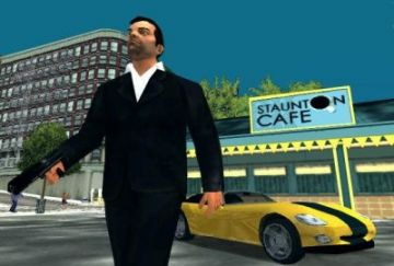 Immagine 4 del gioco GTA Liberty City Stories per Playstation 2