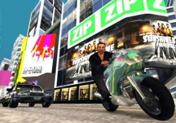 Immagine 6 del gioco GTA Liberty City Stories per Playstation 2