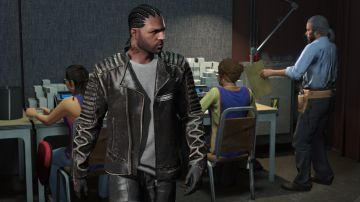 Immagine 6 del gioco Grand Theft Auto V - GTA 5 per Playstation 4